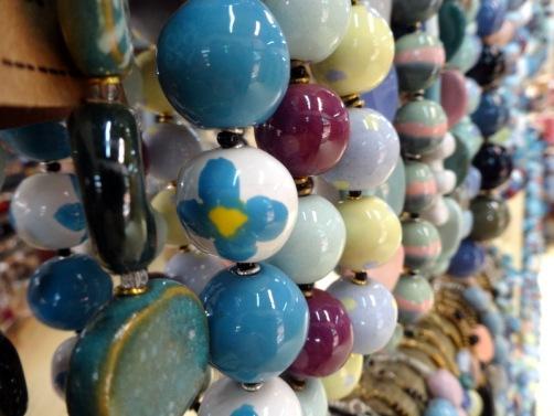 Bijoux en perles Kazuri, Kenya